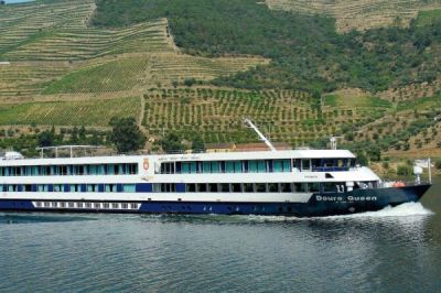 MS Douro Queen