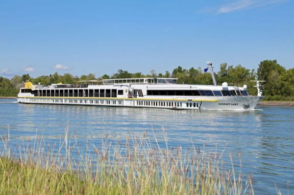 Flussreise Mosel, Rhein und Main September 2021