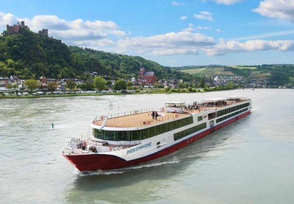 Flusskreuzfahrten Zu Festtagen Top Angebote