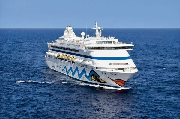 AIDA Seereise Schottische Highlights ab Hamburg