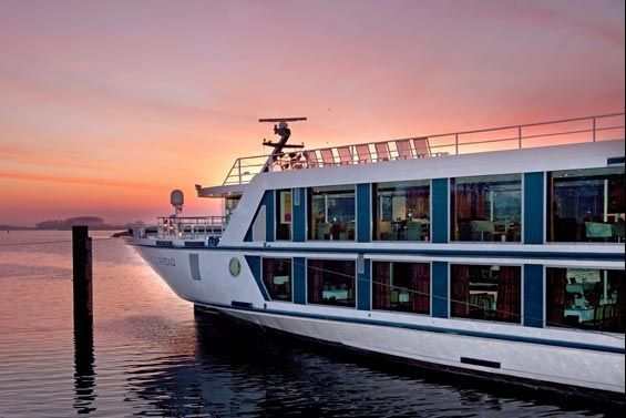 Seine Flussreise ab Paris mit MS Amadeus Diamond