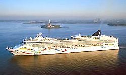 Norwegian Dawn