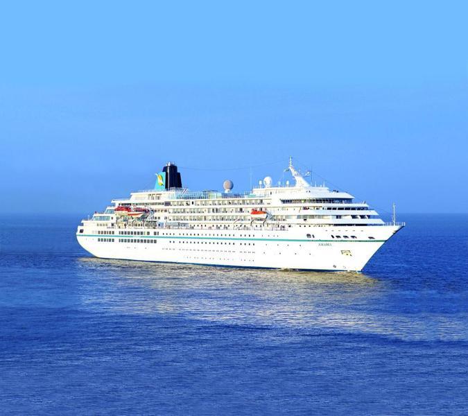 Ms Amadea Auf Schiffs Urlaub De
