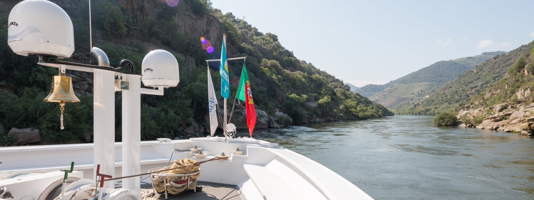 Portugal Douro Flusskreuzfahrten 2021 buchen