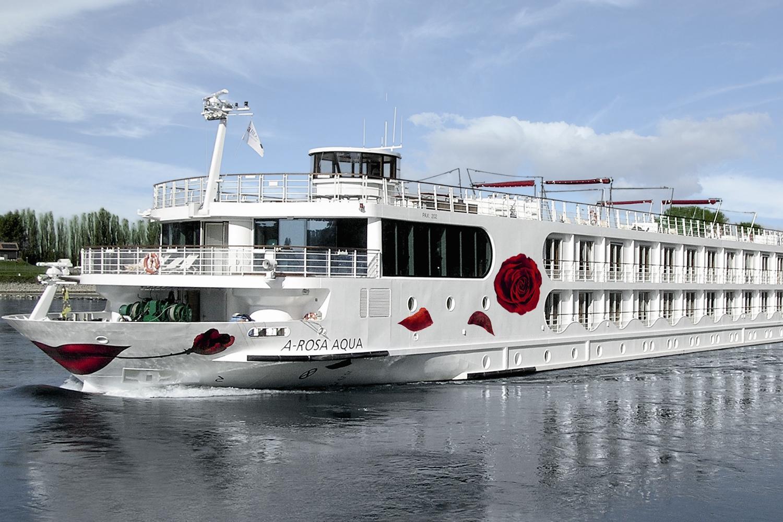 Flusskreuzfahrt Rhein zu Weihnachten buchen