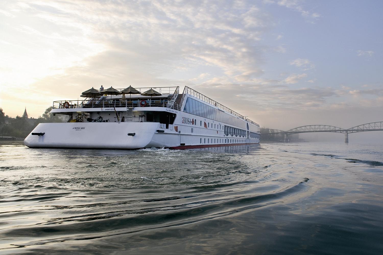Donau Weihnachten Angebot A-ROSA Flusskreuzfahrten