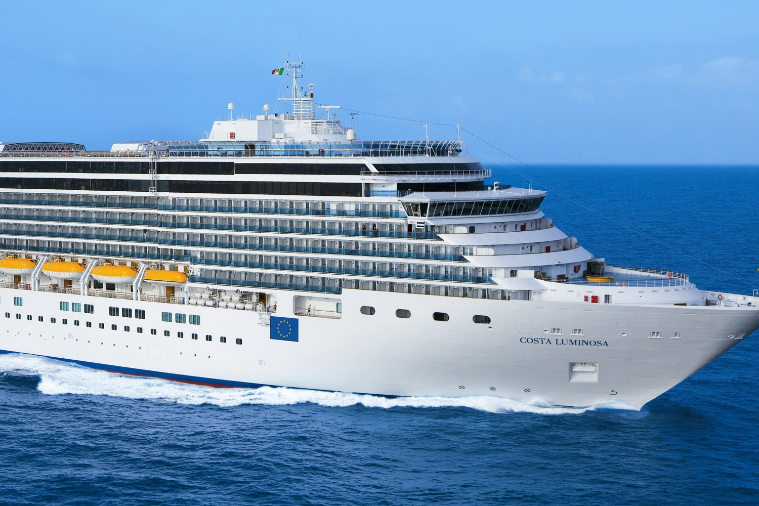 around the world cruise - 1140×636