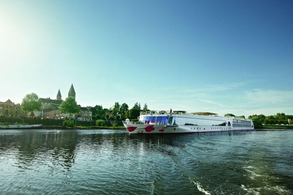 Rhein Flusskreuzfahrt Weihnachten Kurs Nord